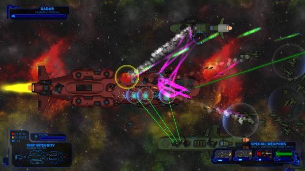 Cosmic Dust & Rust Torrent Download