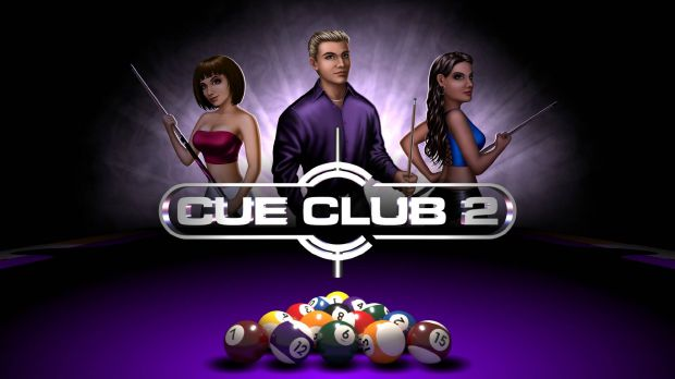 Cue Club 2: Pool & Snooker Free Download