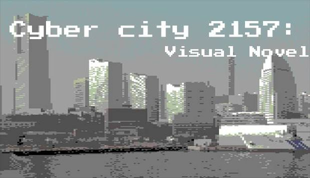 Cyber City 2157: The Visual Novel Free Download