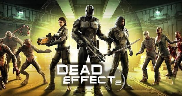 Dead Effect 2 Free Download