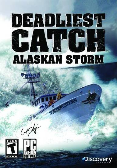 deadliest catch alaskan storm free download