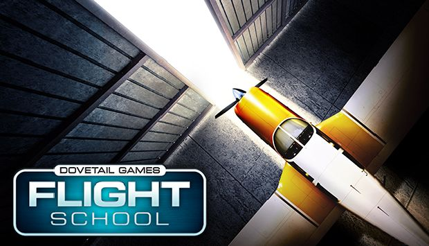 Dovetail Games Flight School Free Download