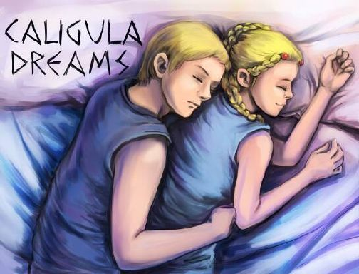 Drusilla Dreams Free Download