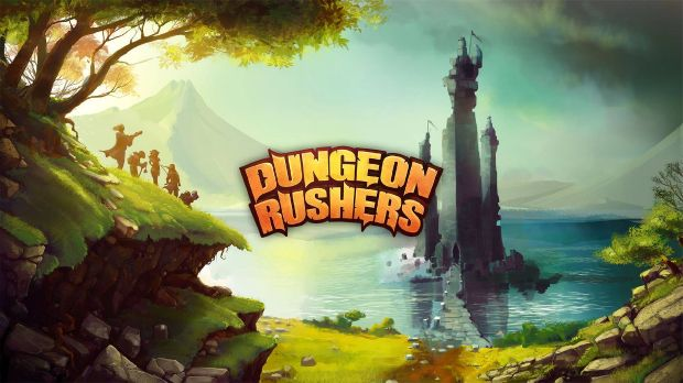 Dungeon Rushers (v1.1.4) Free Download