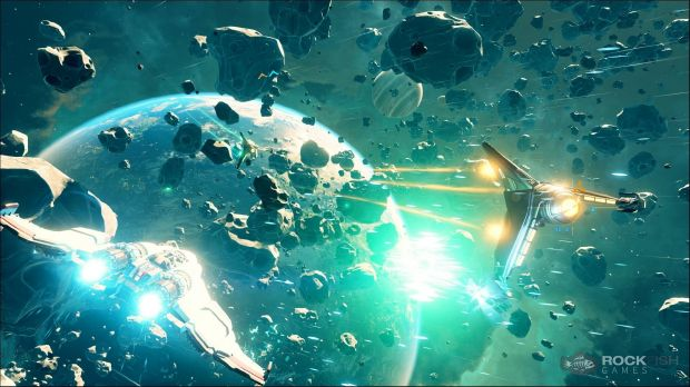 EVERSPACE PC Crack