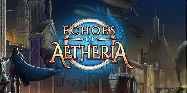 Echoes Of Aetheria Free Download