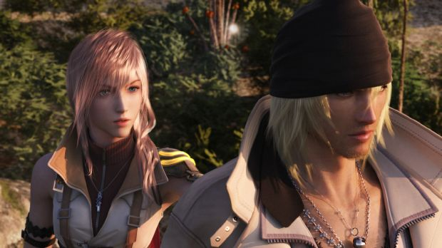 FINAL FANTASY XIII PC Crack