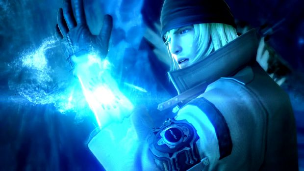 FINAL FANTASY XIII Torrent Download