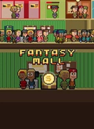 Fantasy Mall Free Download