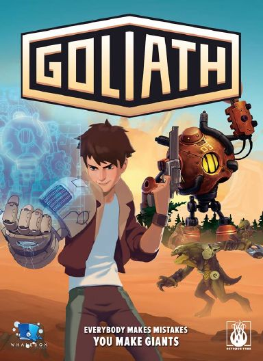 Goliath Free Download
