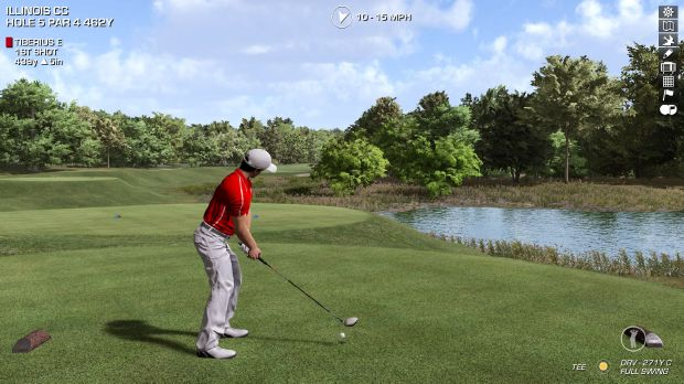 Jack Nicklaus Perfect Golf Torrent Download