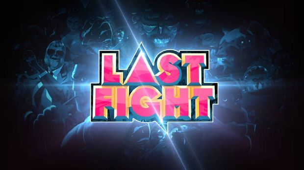 LASTFIGHT Free Download