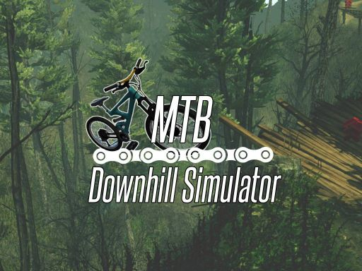 MTB Downhill Simulator Free Download