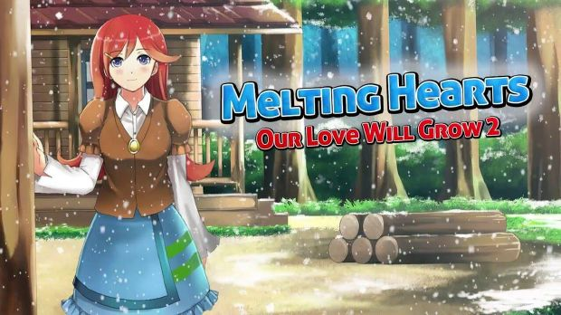 Melting Hearts: Our Love Will Grow 2 Free Download