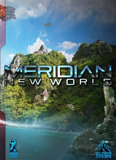 Meridian: New World Free Download