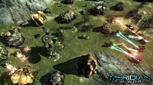 Meridian: New World Torrent Download