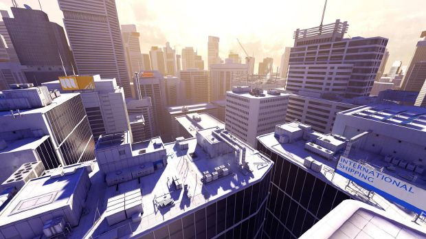 Mirror's Edge PC Crack