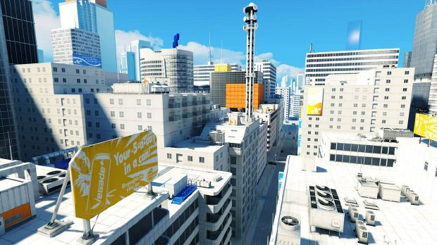 Mirror's Edge Torrent Download