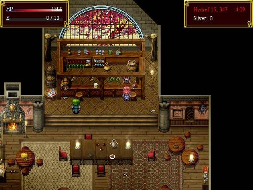 Moonstone Tavern - A Fantasy Tavern Sim! Torrent Download