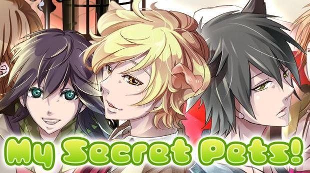 My Secret Pets! Free Download