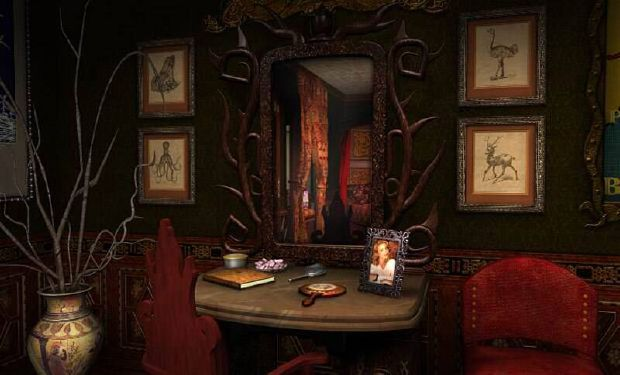 Nancy Drew: Curse of Blackmoor Manor Torrent Download