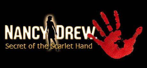 Nancy Drew: Secret of the Scarlet Hand Free Download