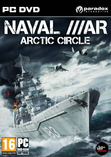 Naval War: Arctic Circle Free Download