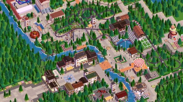 Parkitect Torrent Download