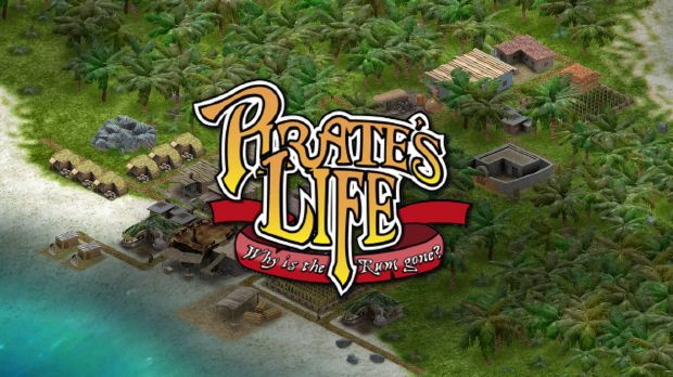 Pirate's Life Free Download
