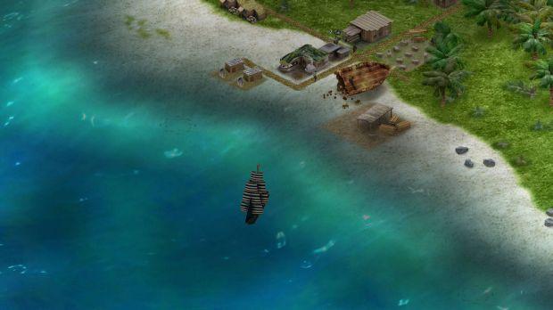 Pirate's Life PC Crack