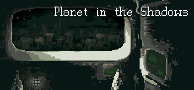 Planet in the Shadows Free Download