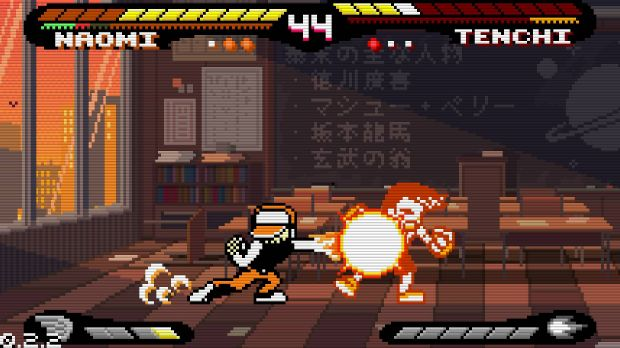 Pocket Rumble PC Crack