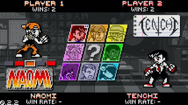 Pocket Rumble Torrent Download