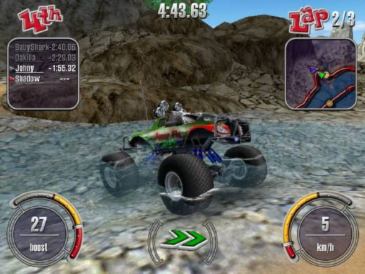 RC Cars PC Crack