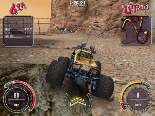 RC Cars Torrent Download