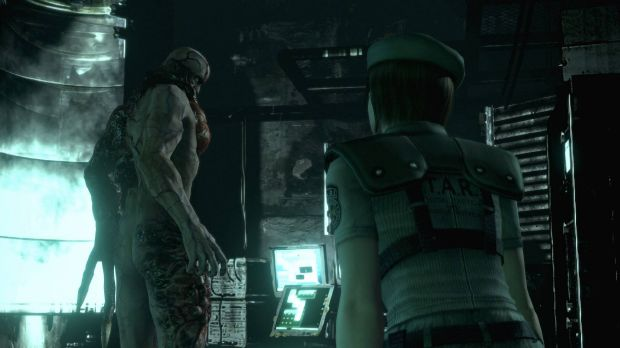 Resident Evil / biohazard HD REMASTER Torrent Download