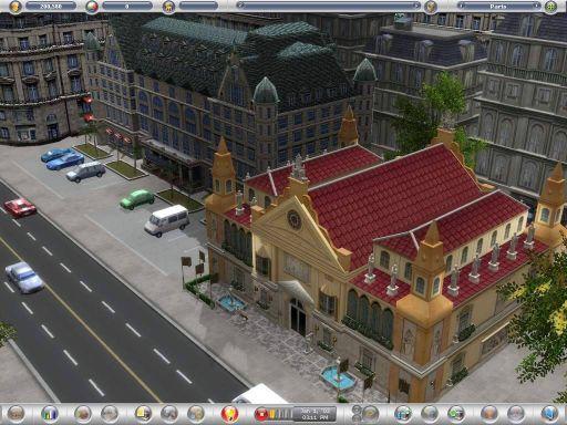 Restaurant Empire II Torrent Download
