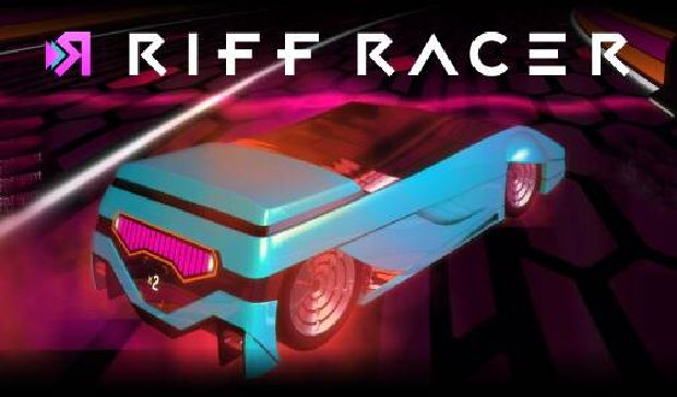 Riff Racer - Race Your Music! Free Download