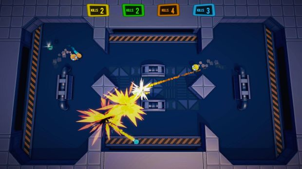 Rocket Fist Torrent Download