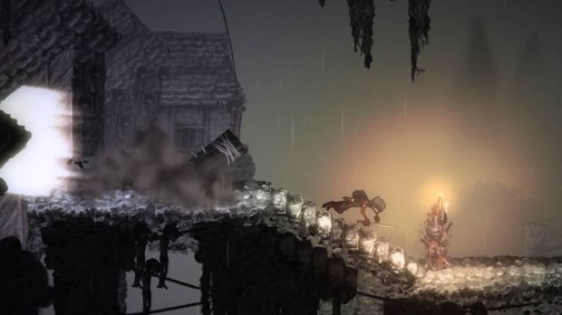 Salt and Sanctuary Torrent Download