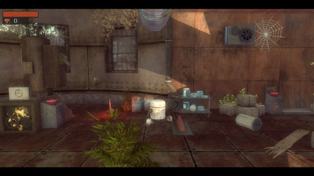 Scrap Garden Torrent Download