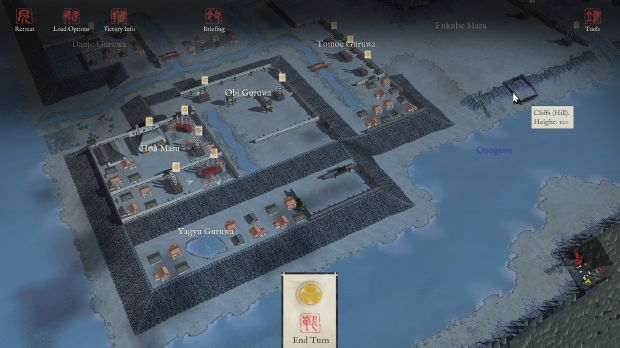 Sengoku Jidai: Shadow of the Shogun PC Crack