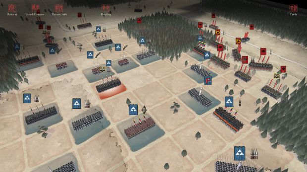 Sengoku Jidai: Shadow of the Shogun Torrent Download