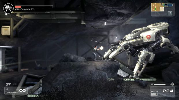 Shadow Complex Remastered PC Crack