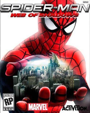 Spider man web of shadows free download igggames - Jeux de spiderman 7 ...