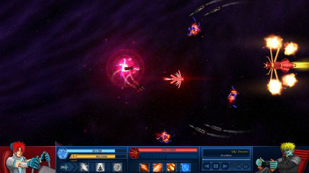 Survive in Space Torrent Download