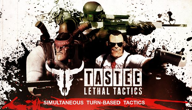 TASTEE: Lethal Tactics Free Download