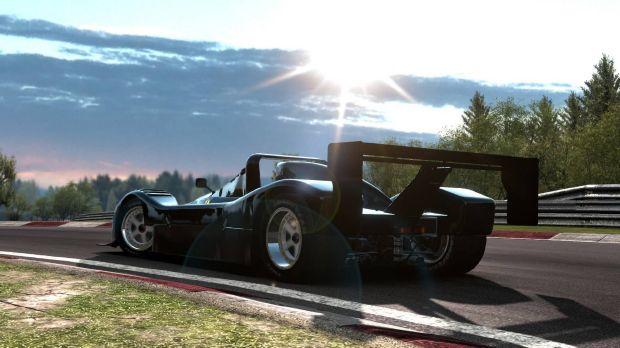 Test Drive: Ferrari Racing Legends Torrent Download