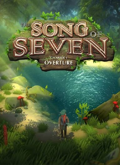 The Song of Seven: Chapter One Free Download