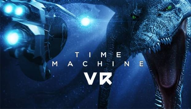 Time Machine VR Free Download